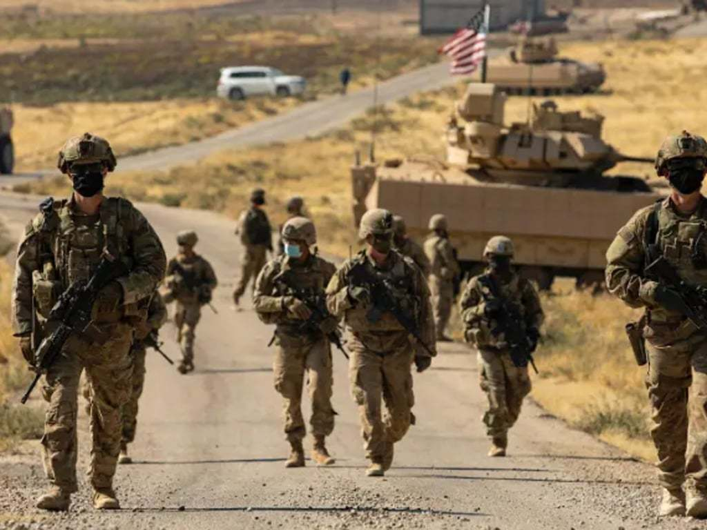 US offers $3m for information on Iraq attacks