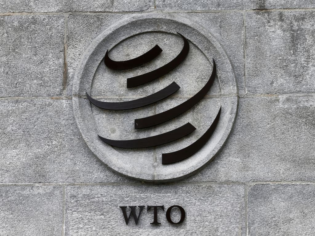 WTO head says pandemic-related trade barriers are rising