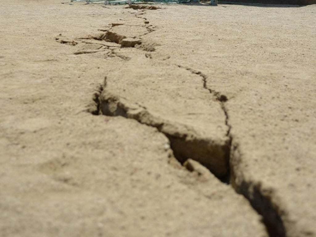5.8 magnitude quake hits Indonesia
