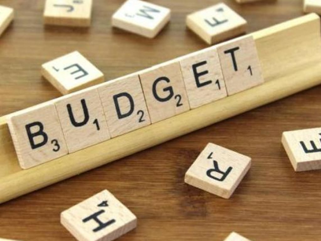 The FY22 budget