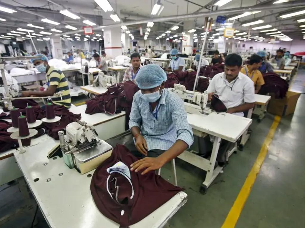 Understanding textile export growth
