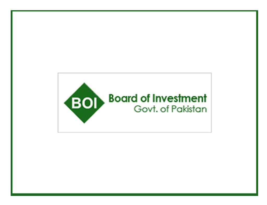 CPG founder highlights attributes of new BoI chairman