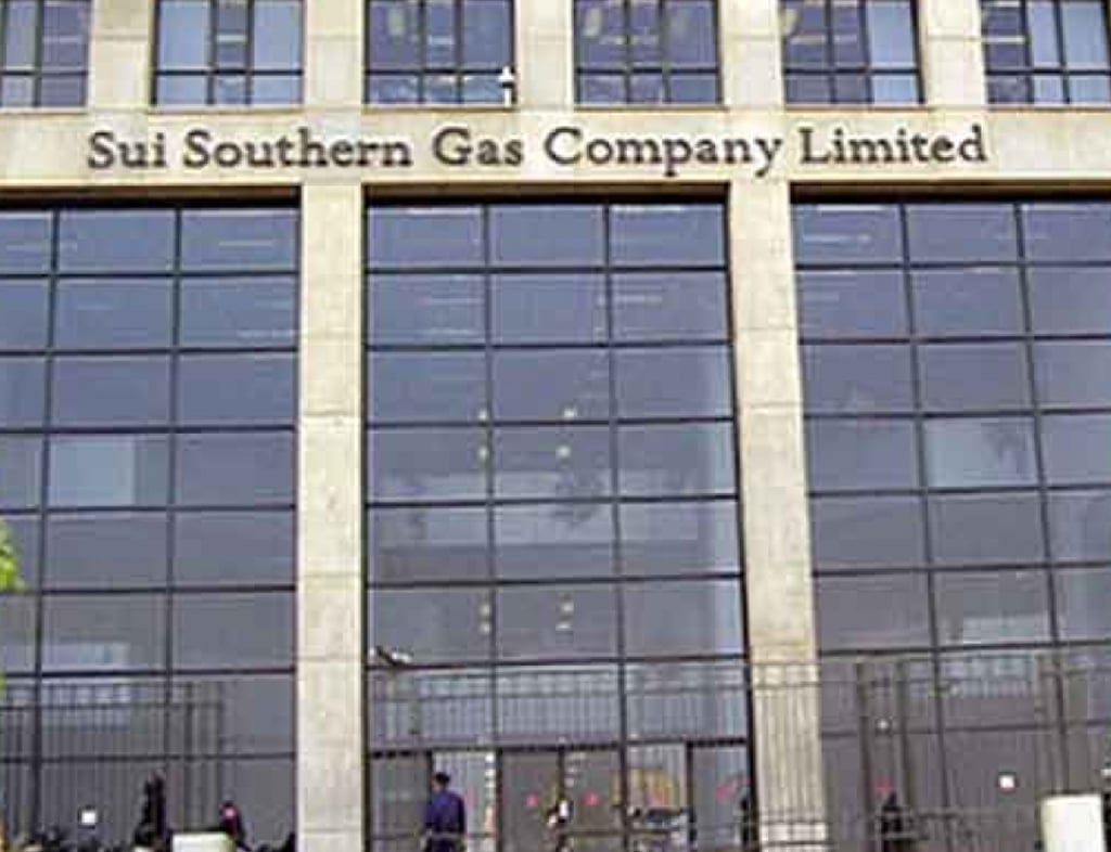 SSGC proposes hike in gas price for FY22