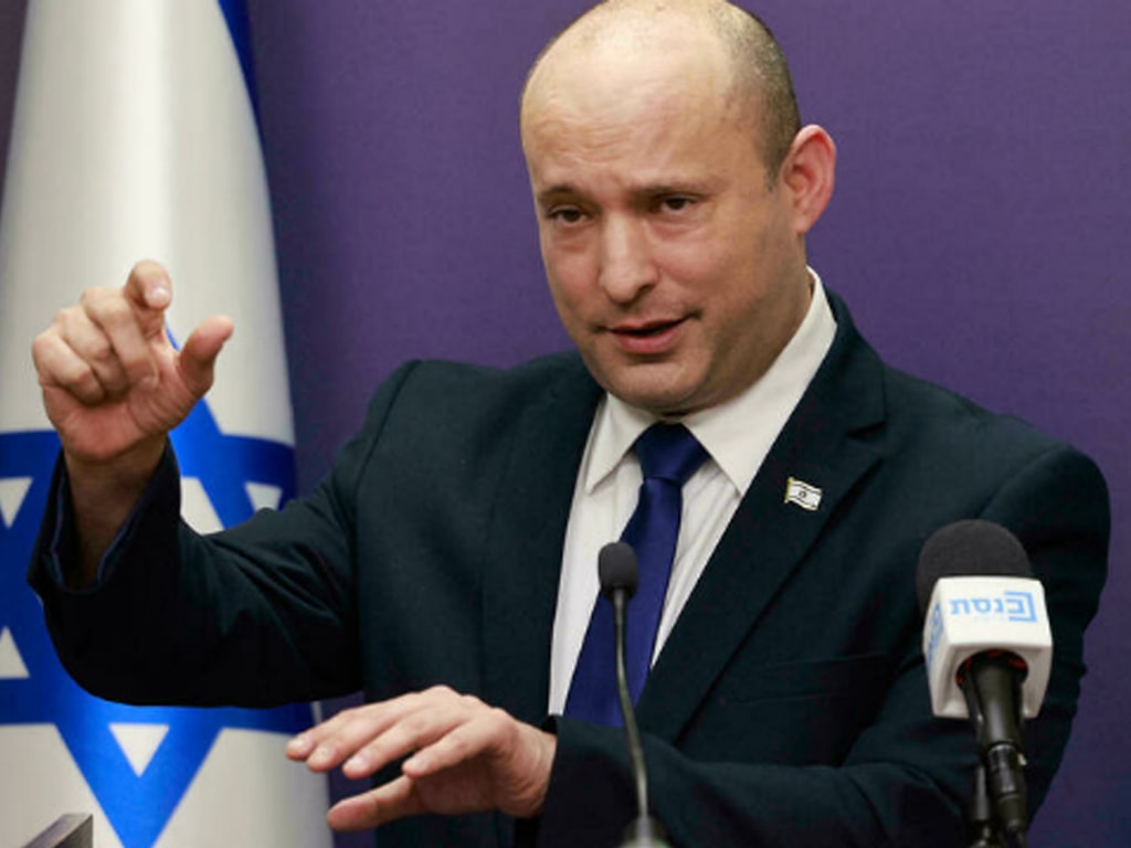 Israeli PM suffers defeat over Arab family unification ban