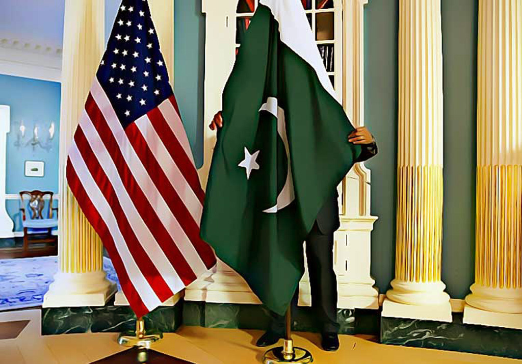'US, Pakistan want peaceful settlement in Afghanistan'