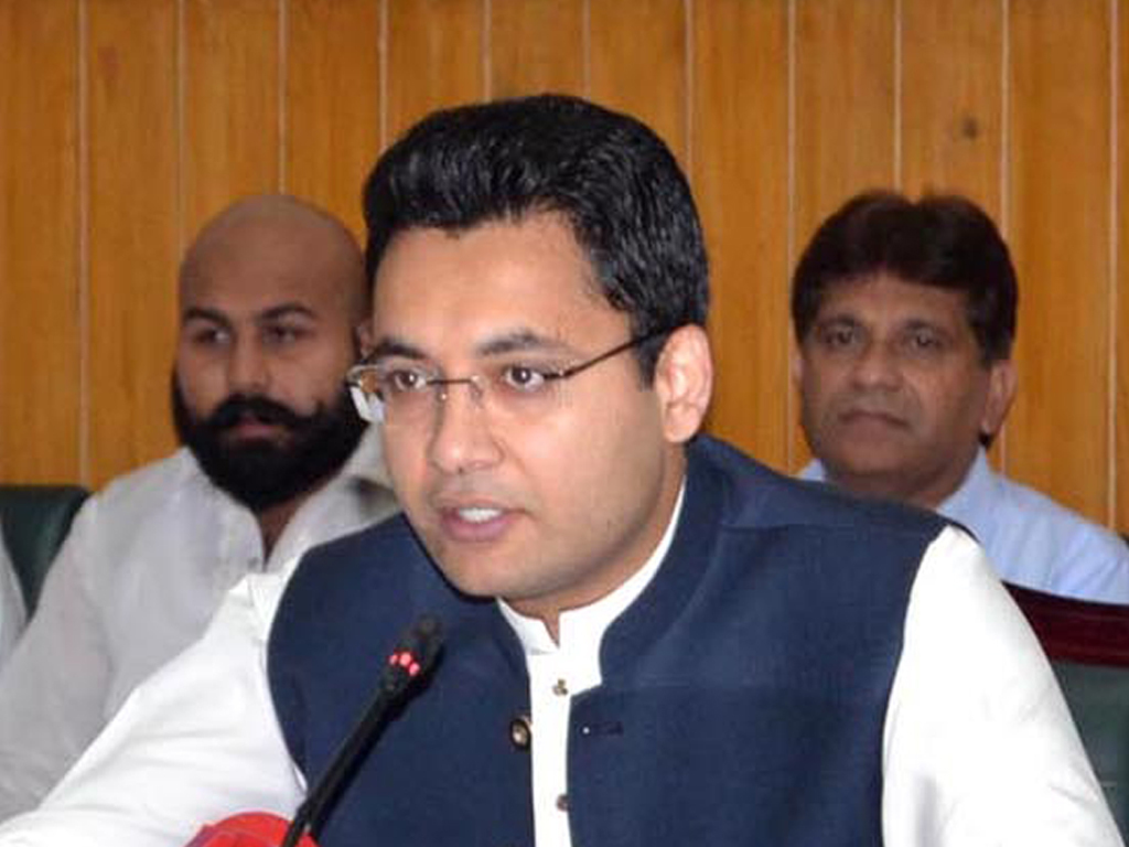 Minister terms PM 'true ambassador of Kashmir'