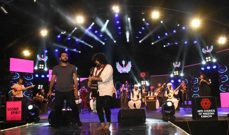 Turkish envoy graces live music series
