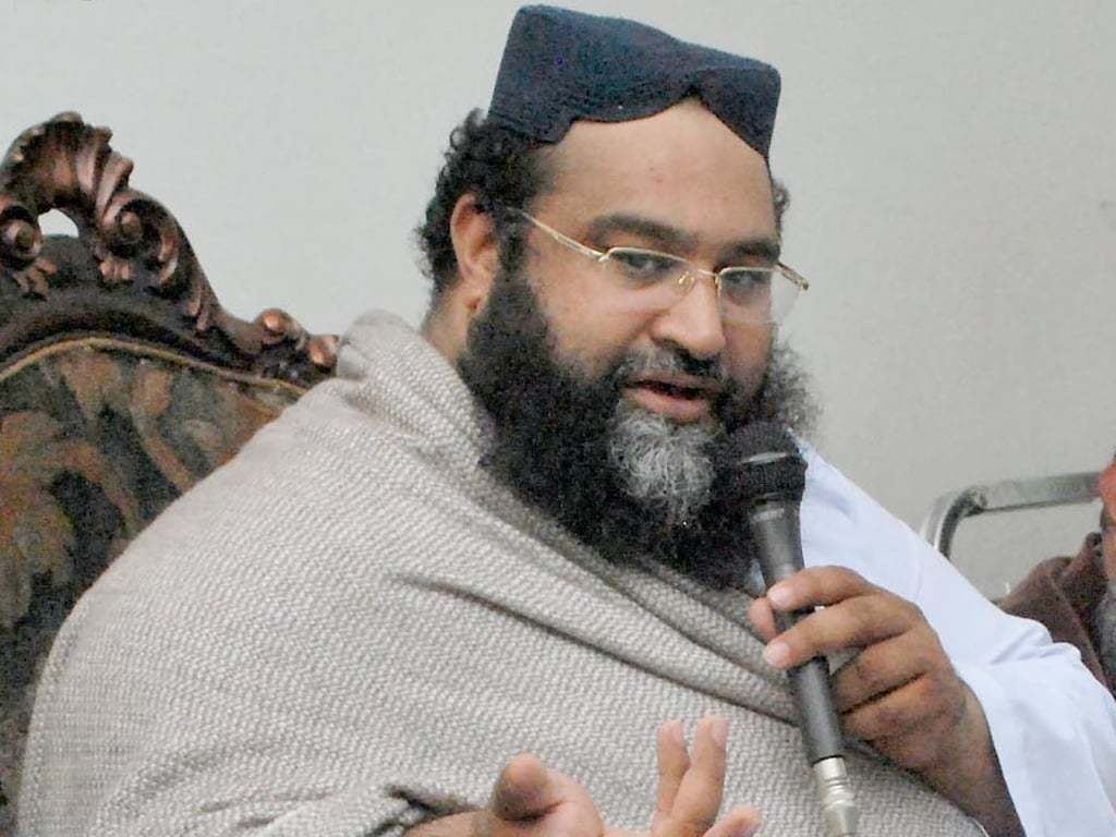 Publishing content against Pak values not allowed: Ashrafi