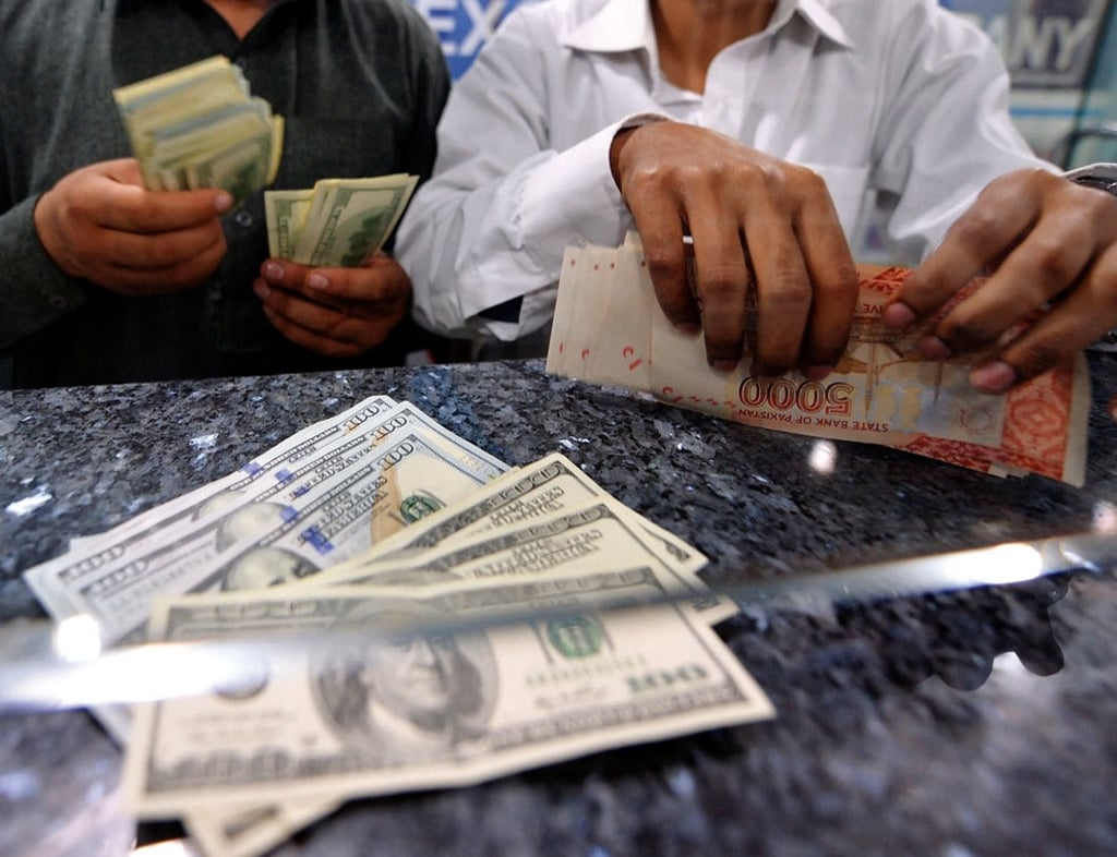 Rupee extends losses against dollar, nears 160 level