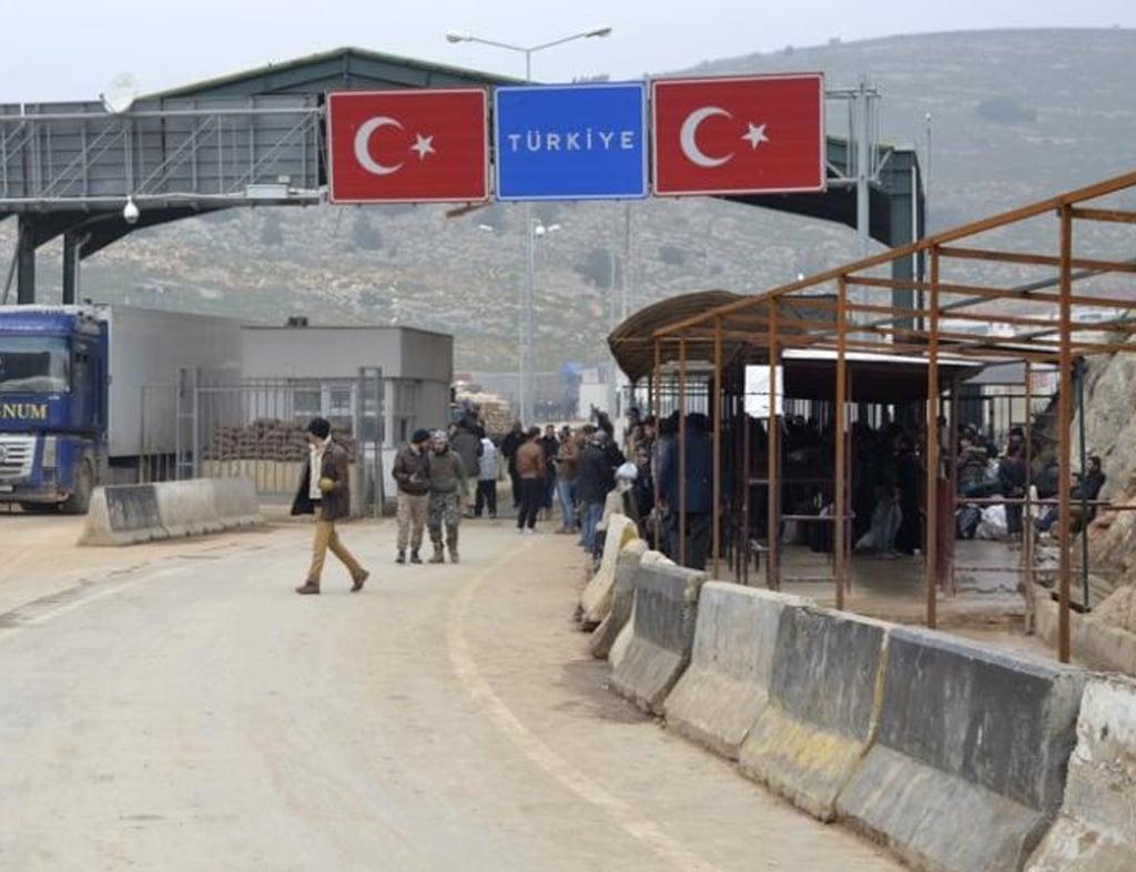 Turkey detains 133 migrants near Iranian border in two days