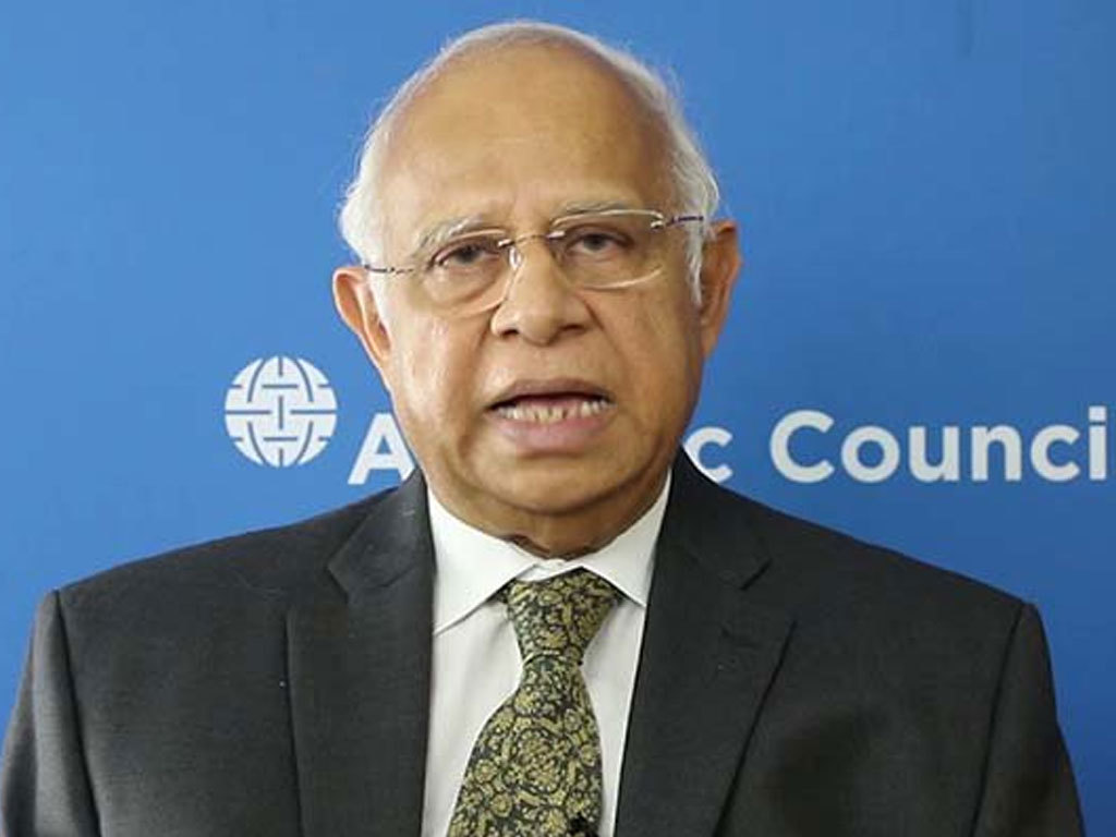 'Pakistan is gateway to South Asia, Central Asia and Middle East'