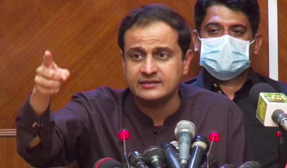 Covid-19 situation in Karachi becoming alarming, says Wahab