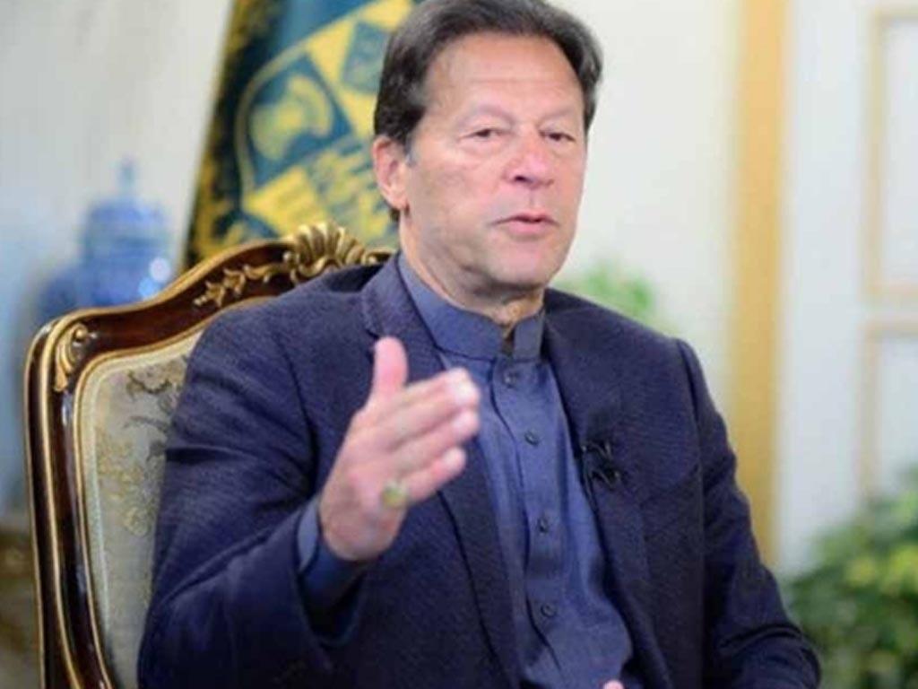 PM tells Khalilzad: Pakistan closely engaged with US