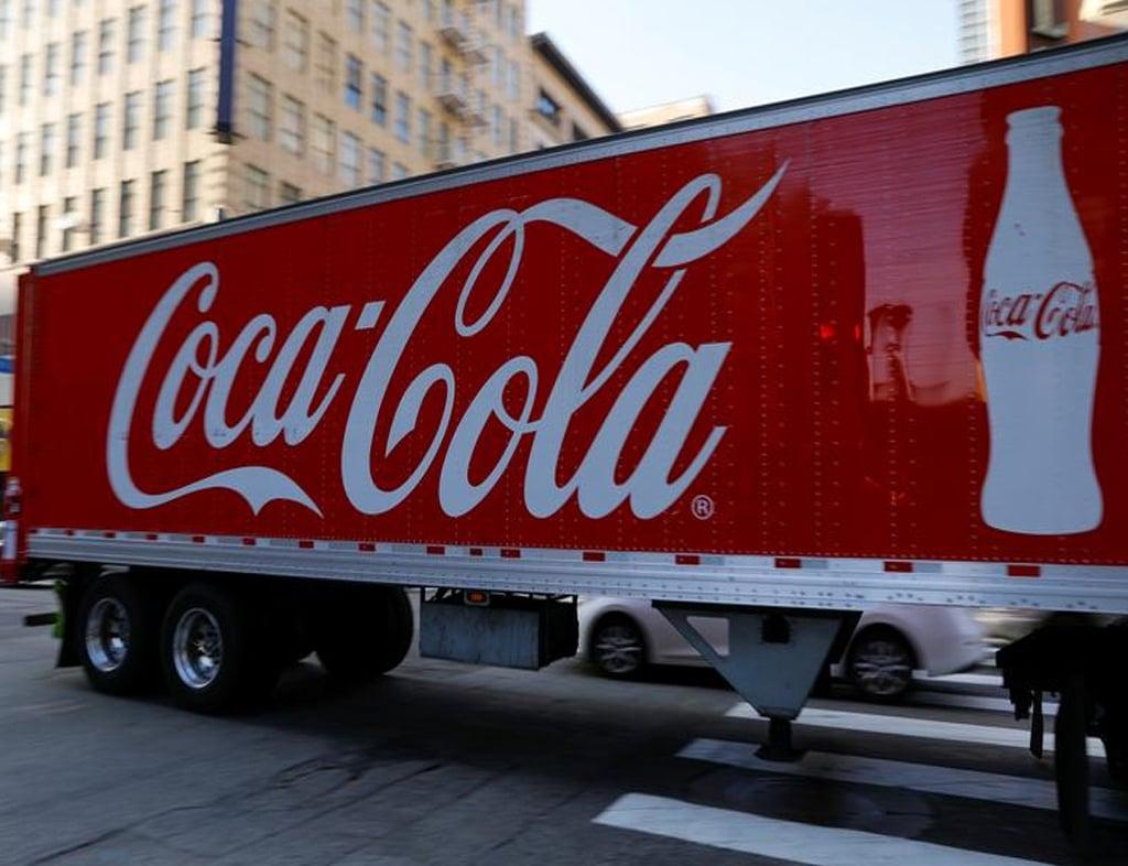 No direct impact on sales from Ronaldo snub: Coca-Cola