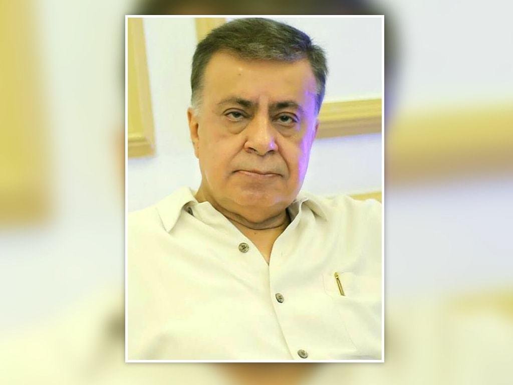 Arif Nizami passes away