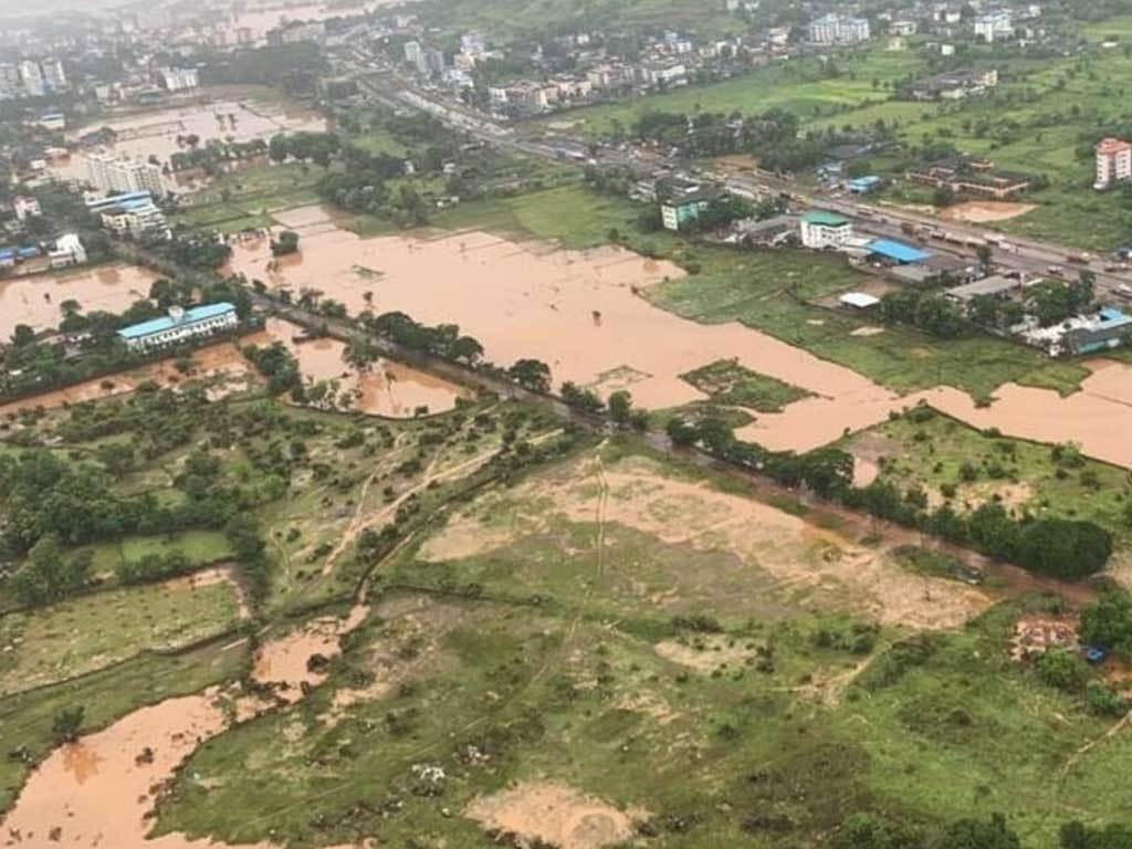 India rescuers hunt for survivors as landslide toll hits 45