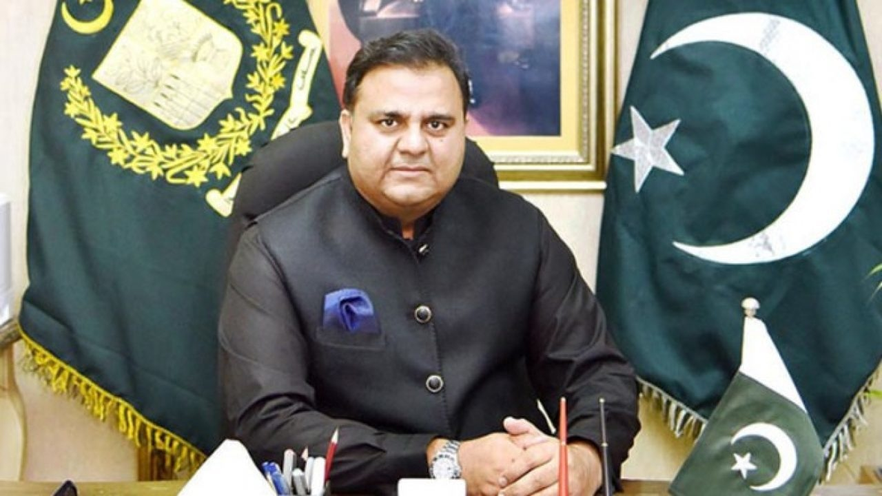 People not ready to accept Nawaz Sharif, Zardari: Chaudhry Fawad