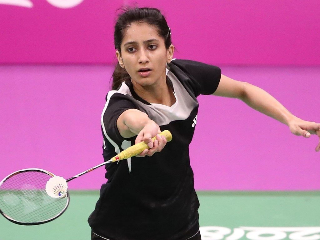 Pakistan's Mahoor Shahzad crashes out of Tokyo Olympics after second defeat