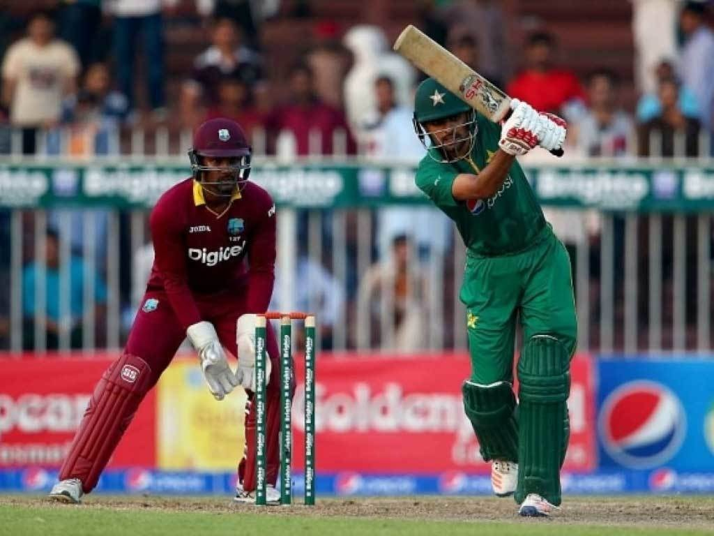 West indies ready for Pakistan T20 test in Barbados