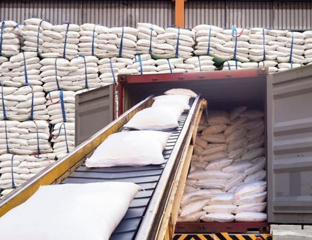 ECC likely to allow import of 100,000 MT of sugar