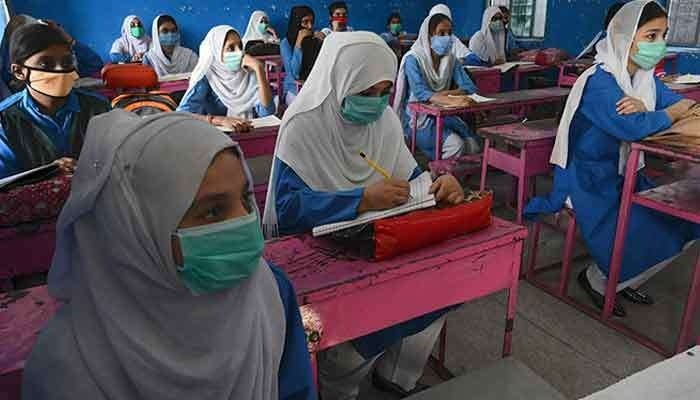 Schools in Punjab to reopen on rotation basis