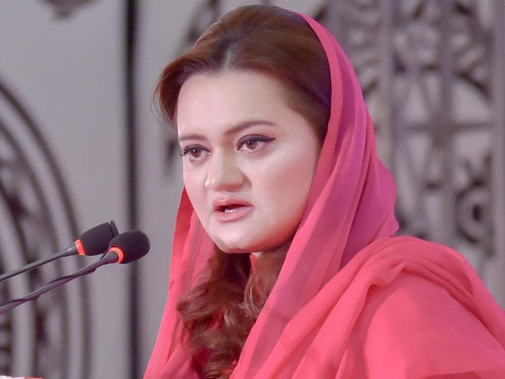 PML-N to issue paper on PTI 'bungling': Marriyum