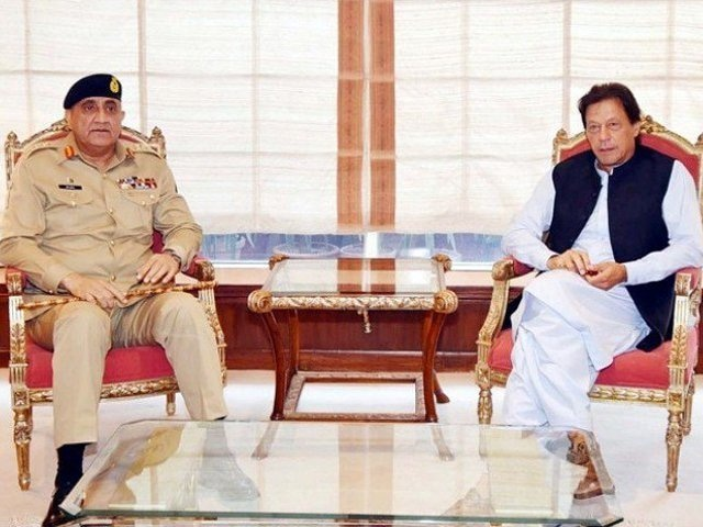 Youm-e-Istehsal: PM, army chief condemn India's two years of oppression in IIOJK