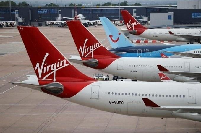 Virgin Atlantic plans to list on London stock market