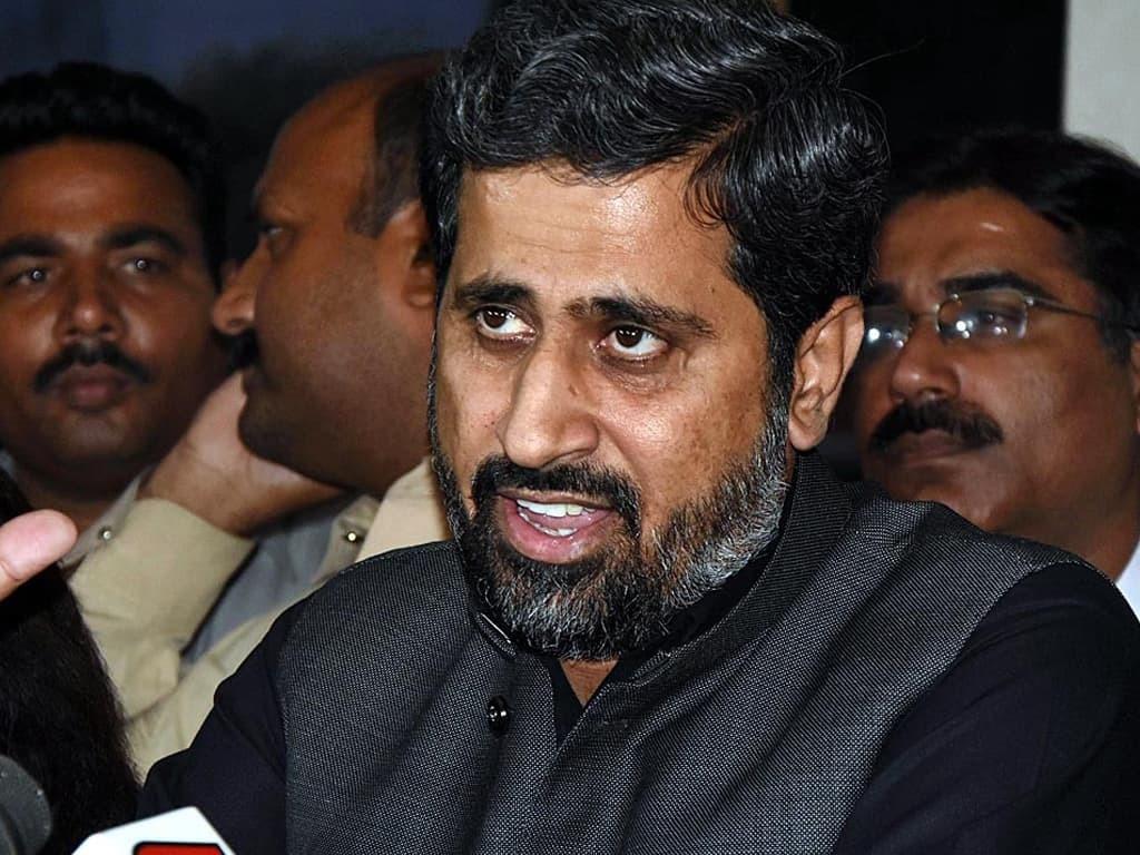 Fayaz ul Hassan Chohan appointed Punjab govt spokesman