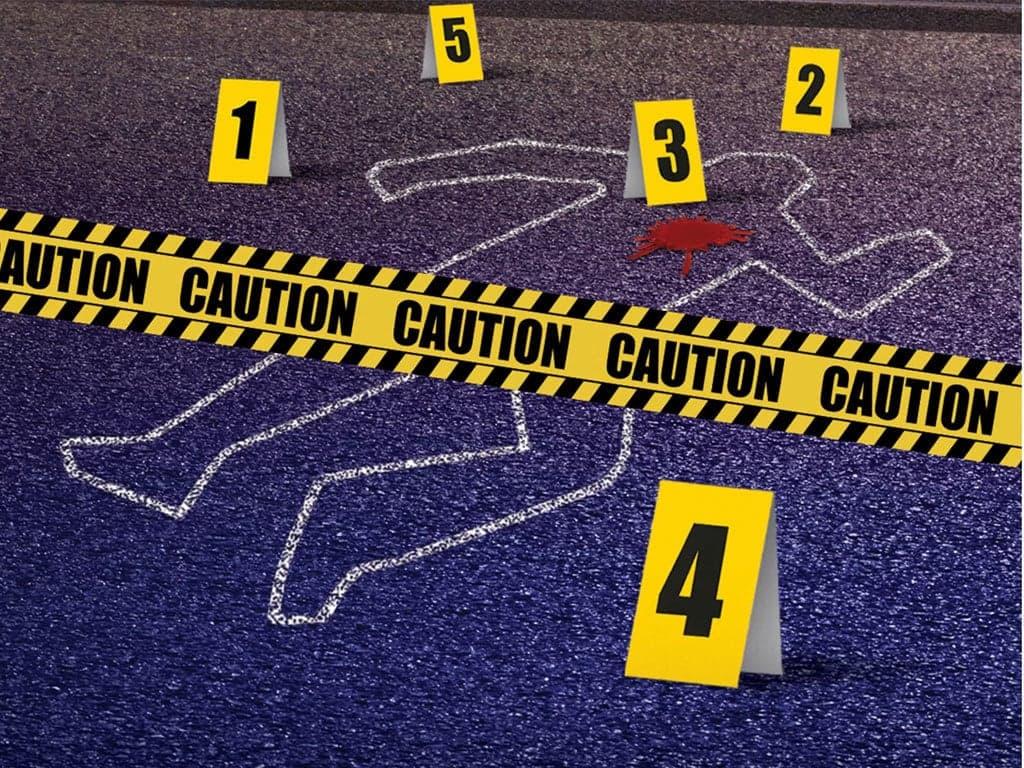 Two 'dacoits' shot dead