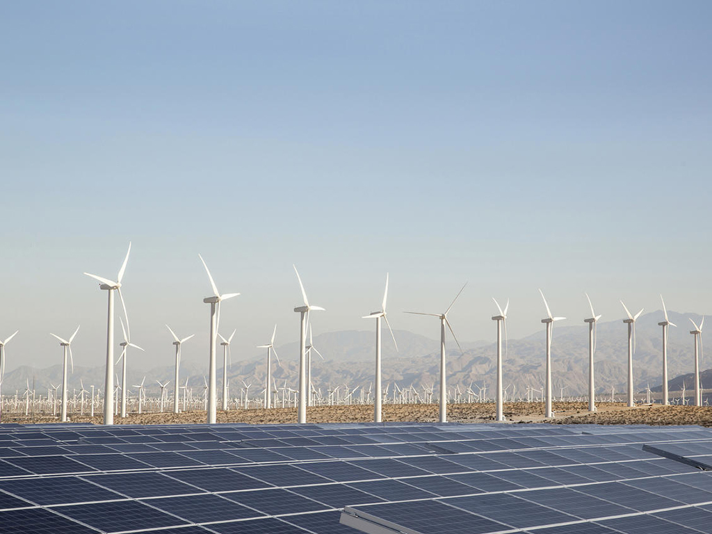 Installers of solar, wind projects: AEDB issues certification regulations