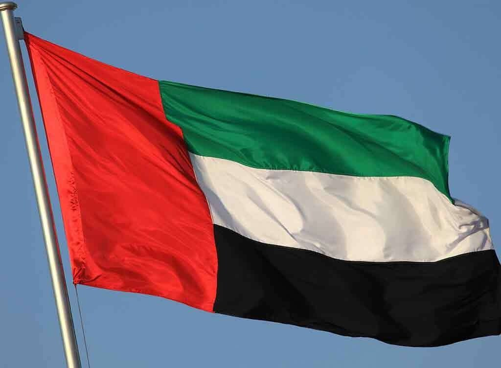 UAE sends plane carrying aid to Afghanistan