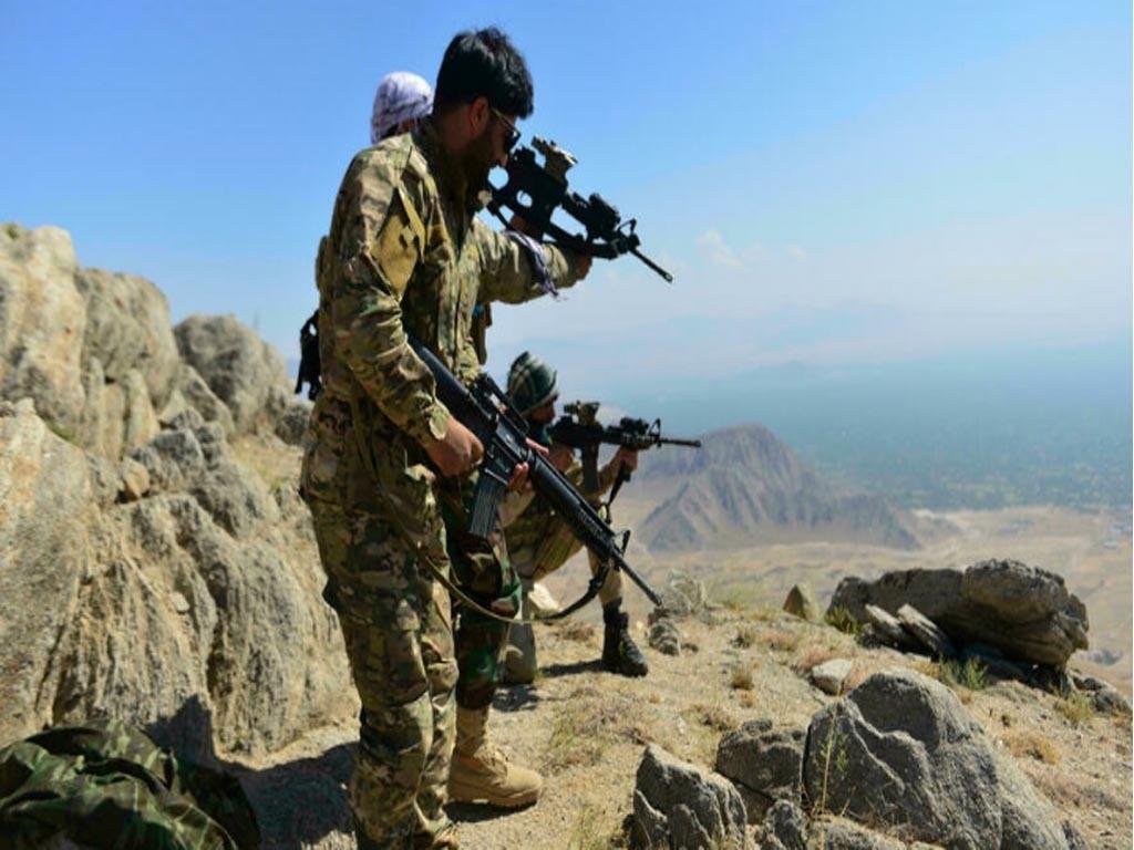 Panjshir resistance holds as Taliban yet to name government