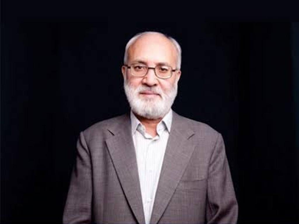 Veteran journalist and analyst Rahimullah Yusufzai passes away in Peshawar