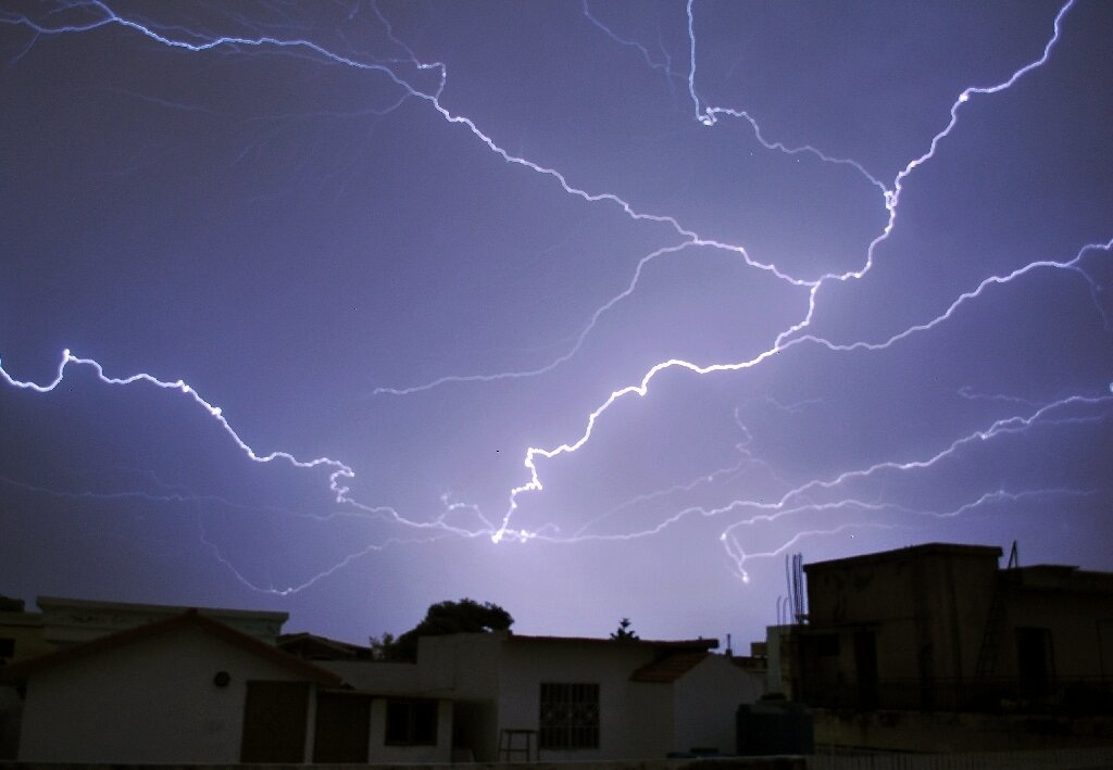 At least 14 killed, two injured as rains wreak havoc in KPK