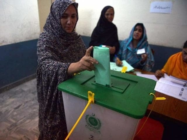Cantonment board polls: KP govt expresses satisfaction over results