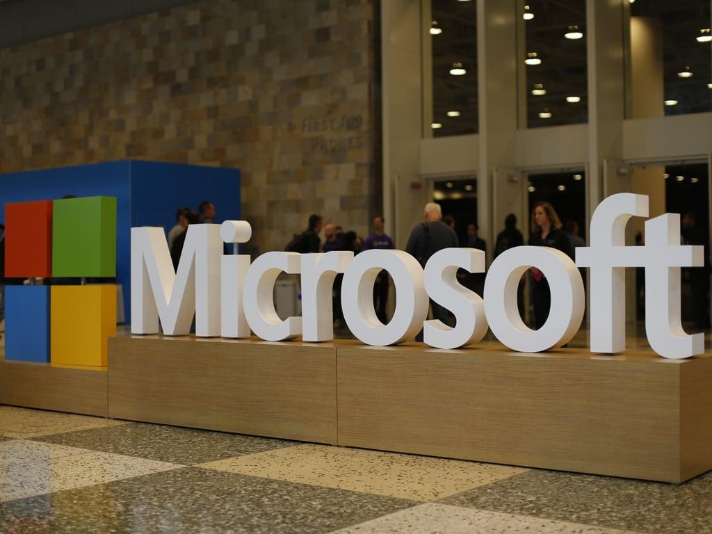 Microsoft shares edge higher on $60bn buyback program