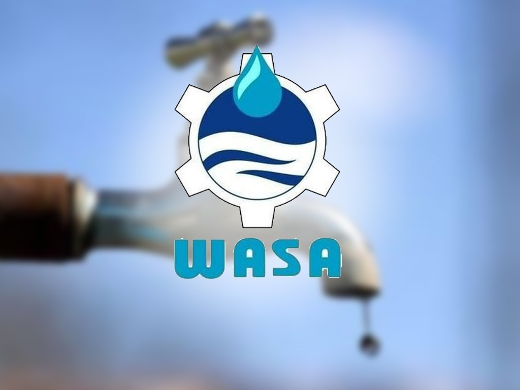 Wasa adopts GIS technology in operations to improve performance