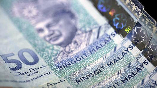 Ringgit leads Asia FX lower; central banks come into focusf