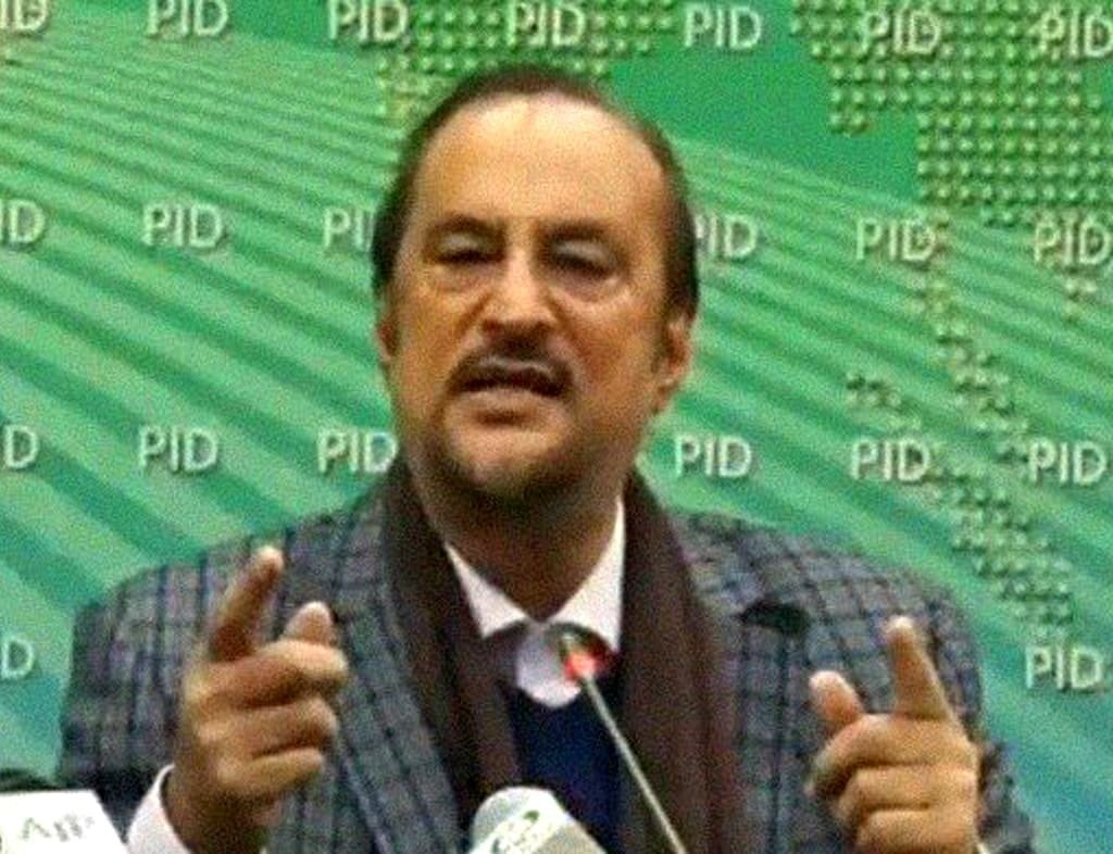 Electoral reforms: Joint parliamentary body to help evolve consensus: Awan