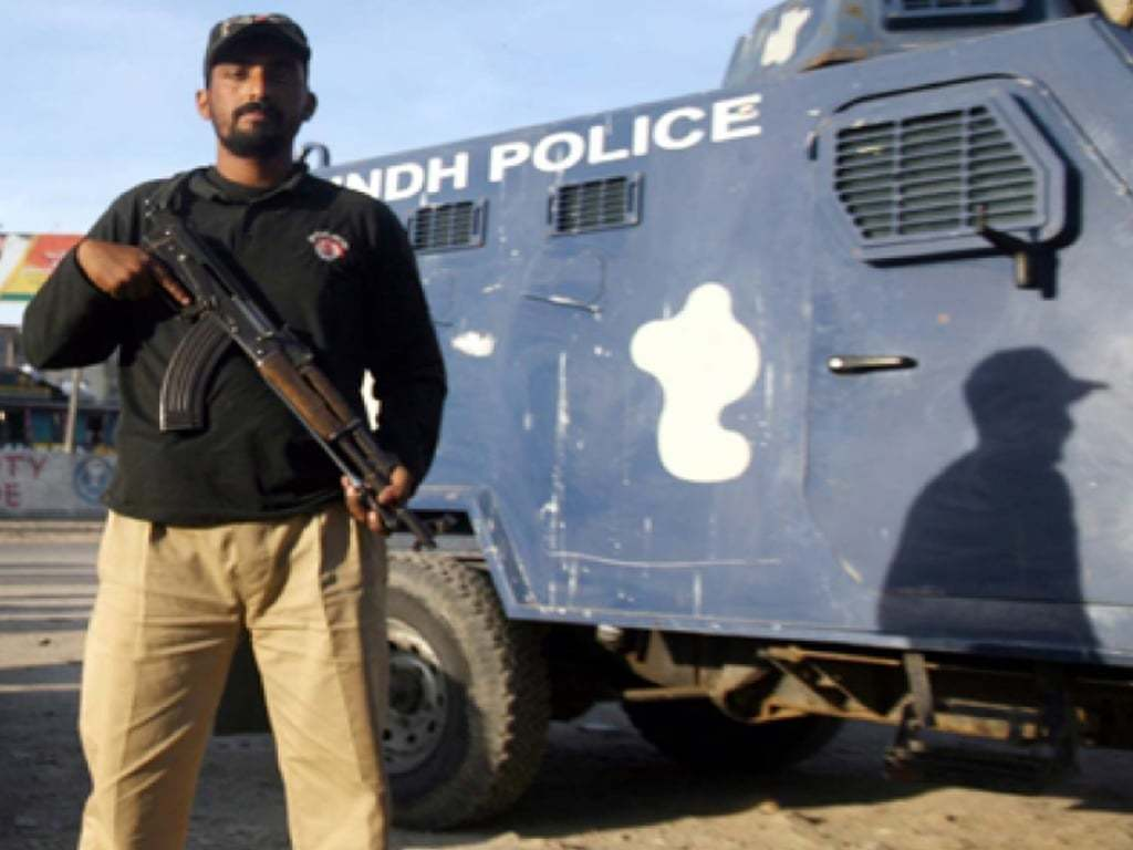 Mawach Goth incident: Sindh Police flayed for not arresting culprits