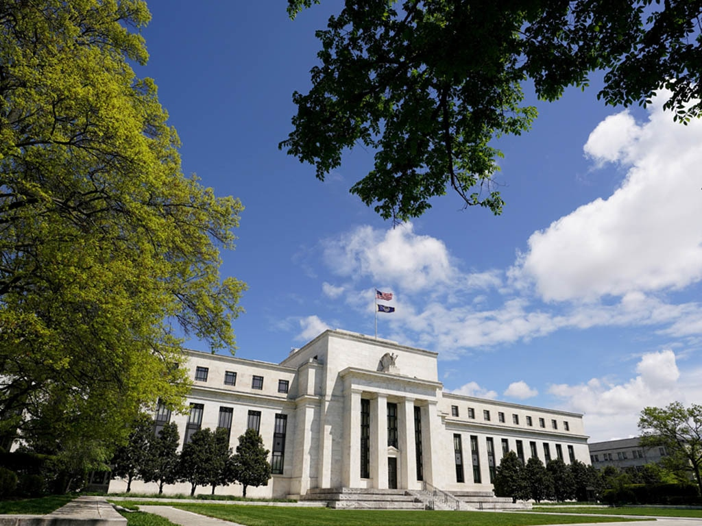 Federal Reserve policy statement Sept 22, 2021