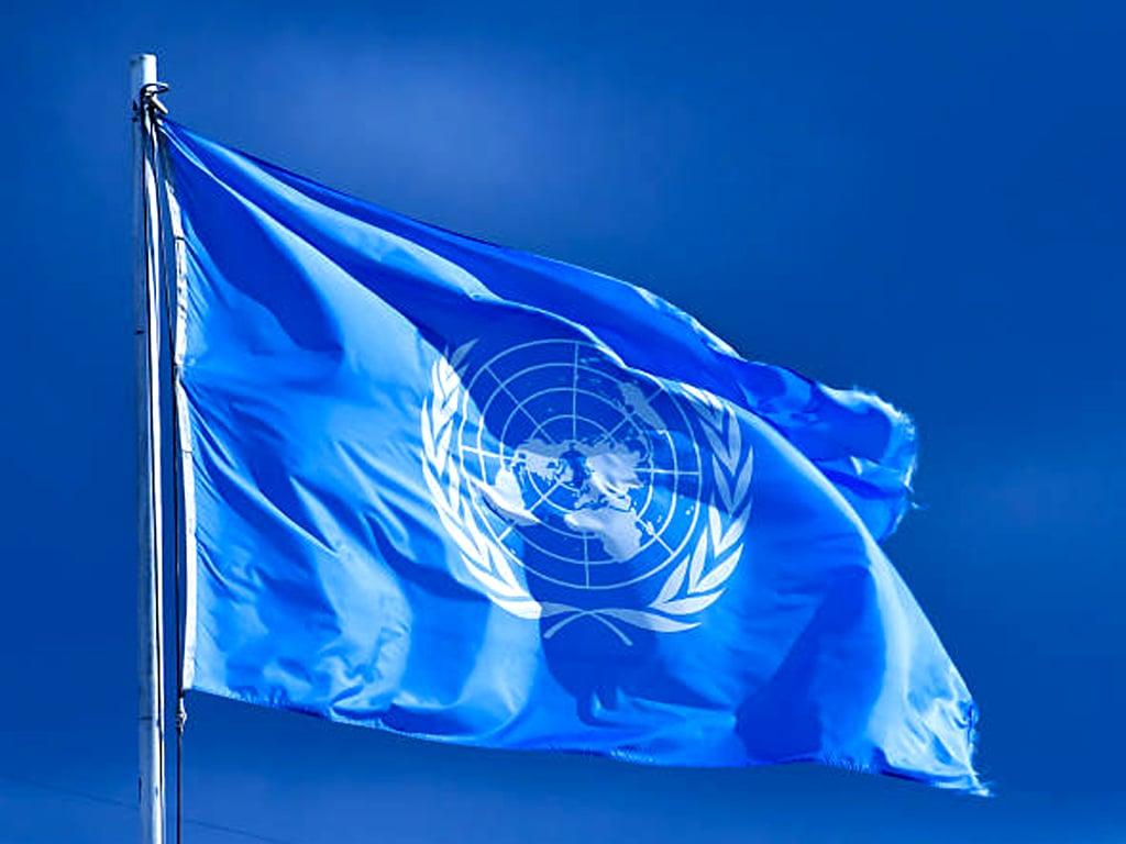 Taliban name envoy to UN