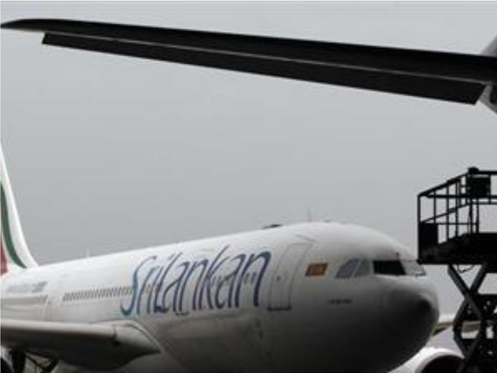 Sri Lankan Airlines offers 'partner flies free package'