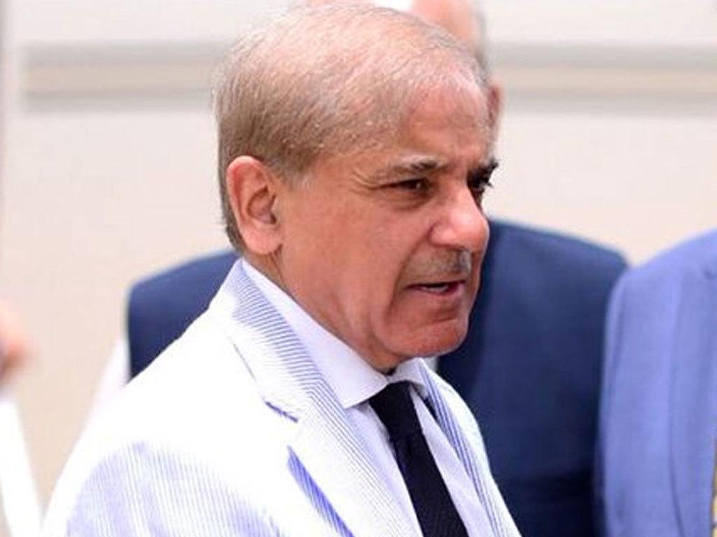 Shehbaz steps up criticism of govt's economic policies