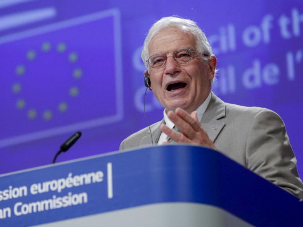 Afghanistan on verge of socio-economic collapse: EU