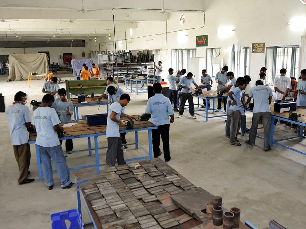 Hunar-Rozgar Mela provides 1,000 job opportunities