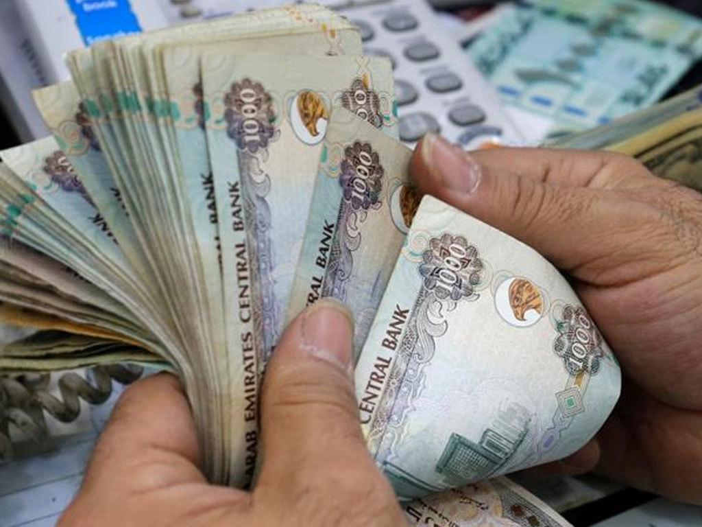 UAE to start marketing first federal dollar bond this week