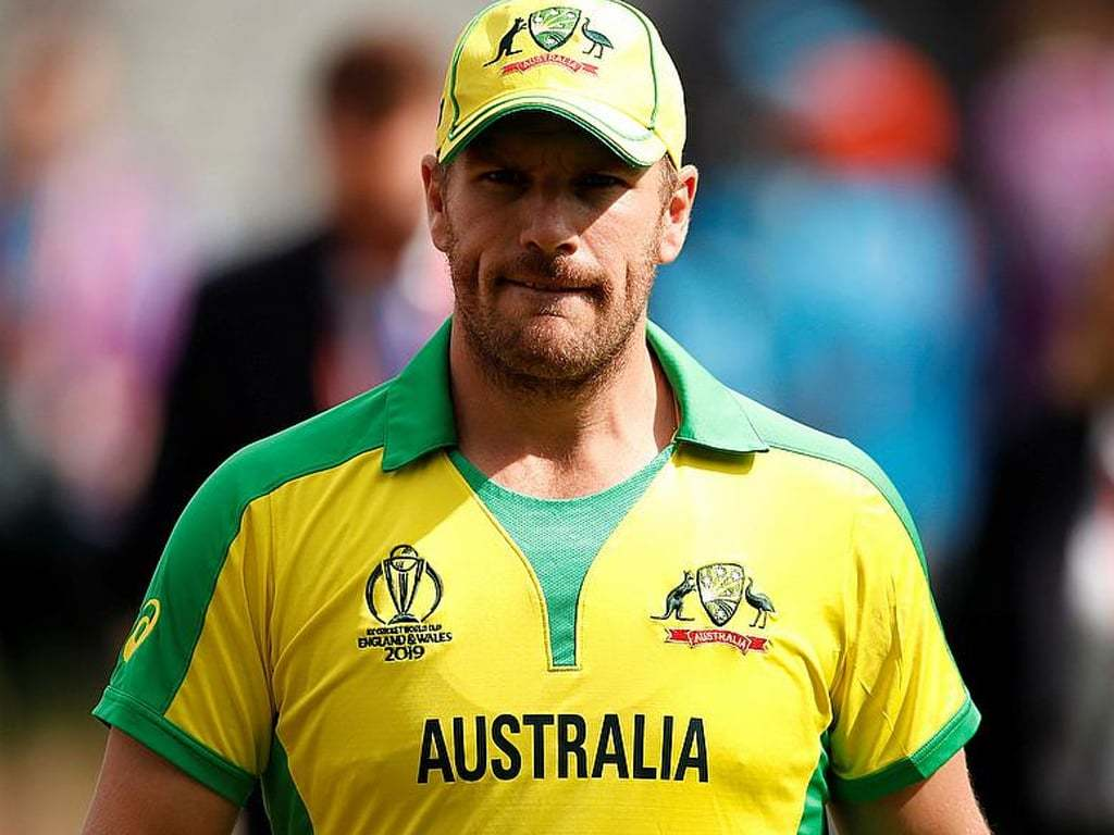 Captain Finch says underdone Australia can win World Cup