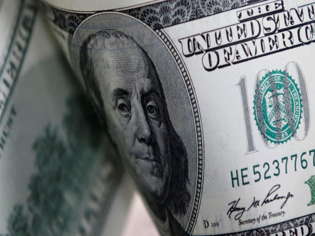 USD-PKR parity—I